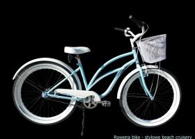 Rowena bike