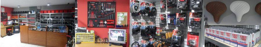 Renowacja rowerów zabytkowych