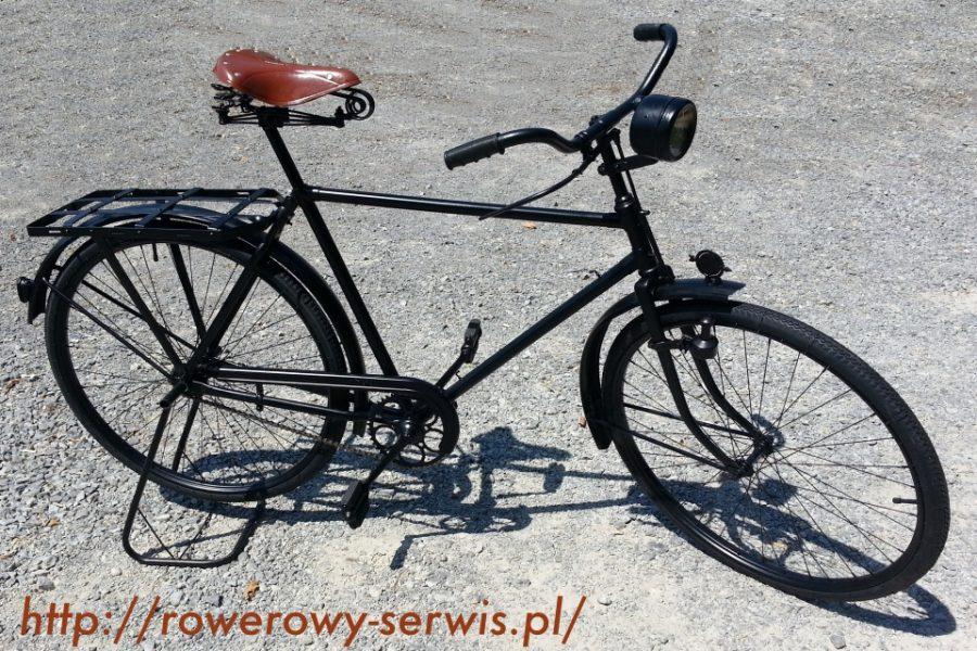 Rower Wojskowy Miele