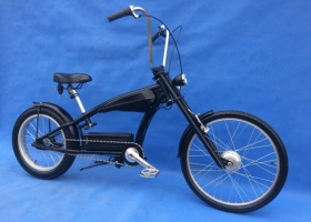 Chopper elektryczny - 250W