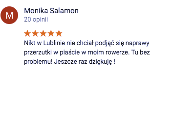 Opinia Monika Salomon