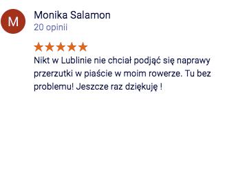 Opinia Monika Salomon